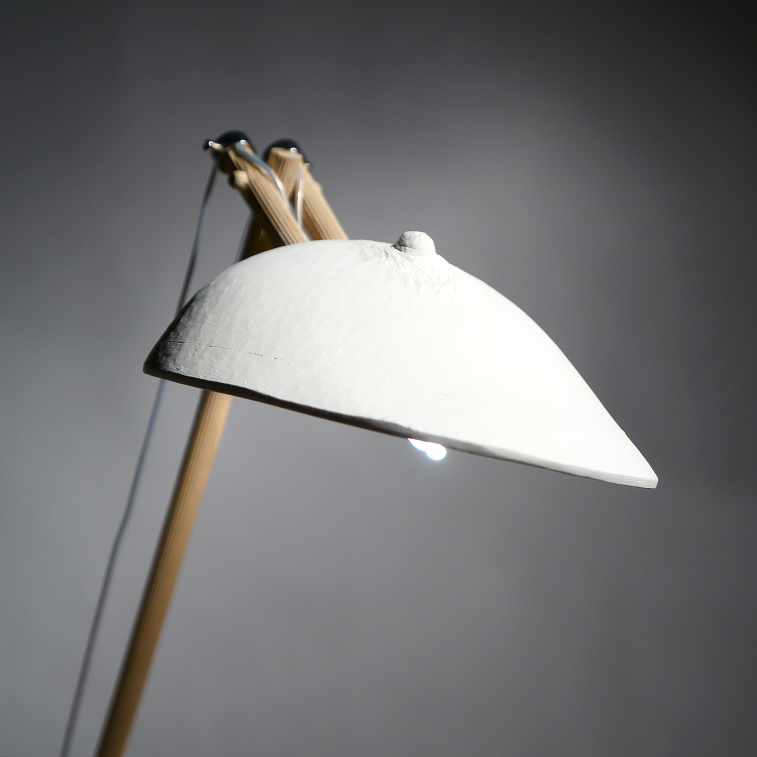 Anonymous Table Lamp by Pascal Smelik