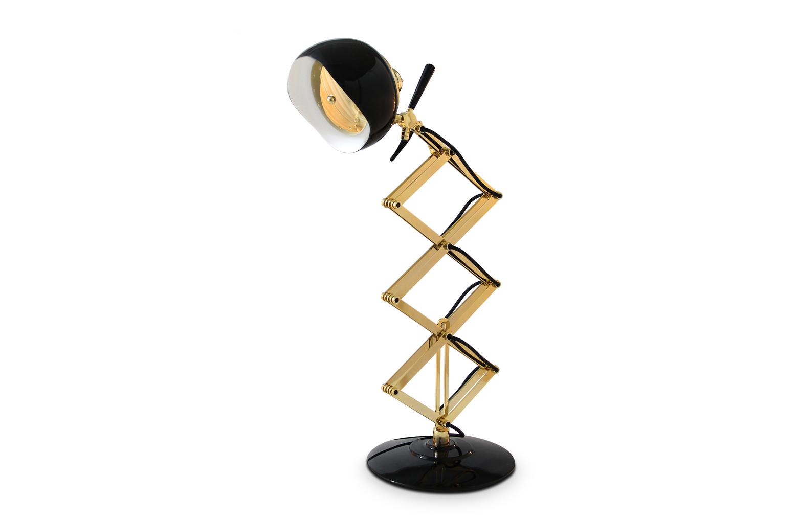 Table lamp adjustable - Fun Desk Lamps Hostgarcia U2013 Fun Desk Lamps