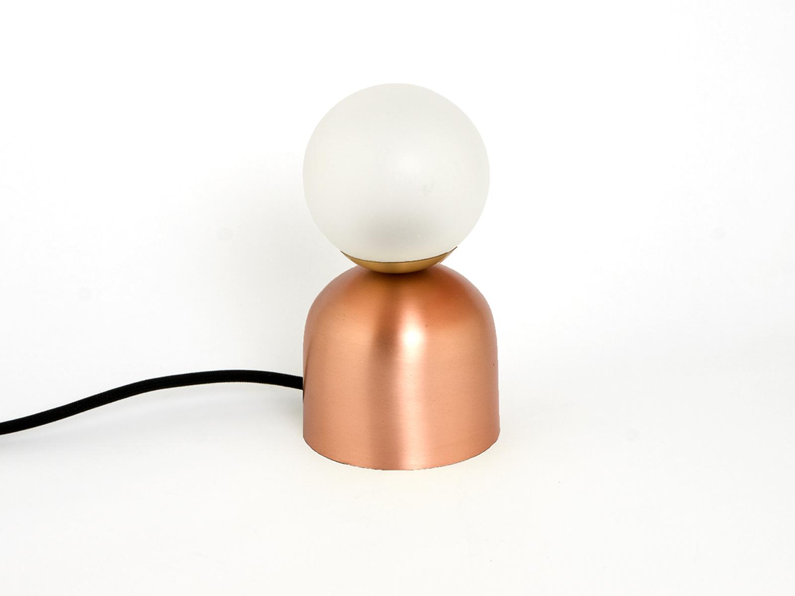 Bonbon Table Lamp By Intueri Light Sohomod Blog