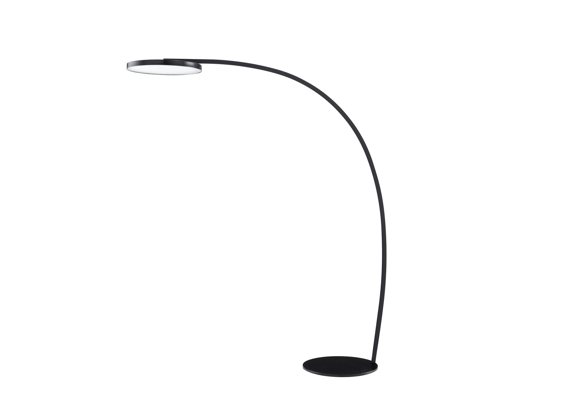 Bow Floor Lamp by Soda Designers for Ligne Roset