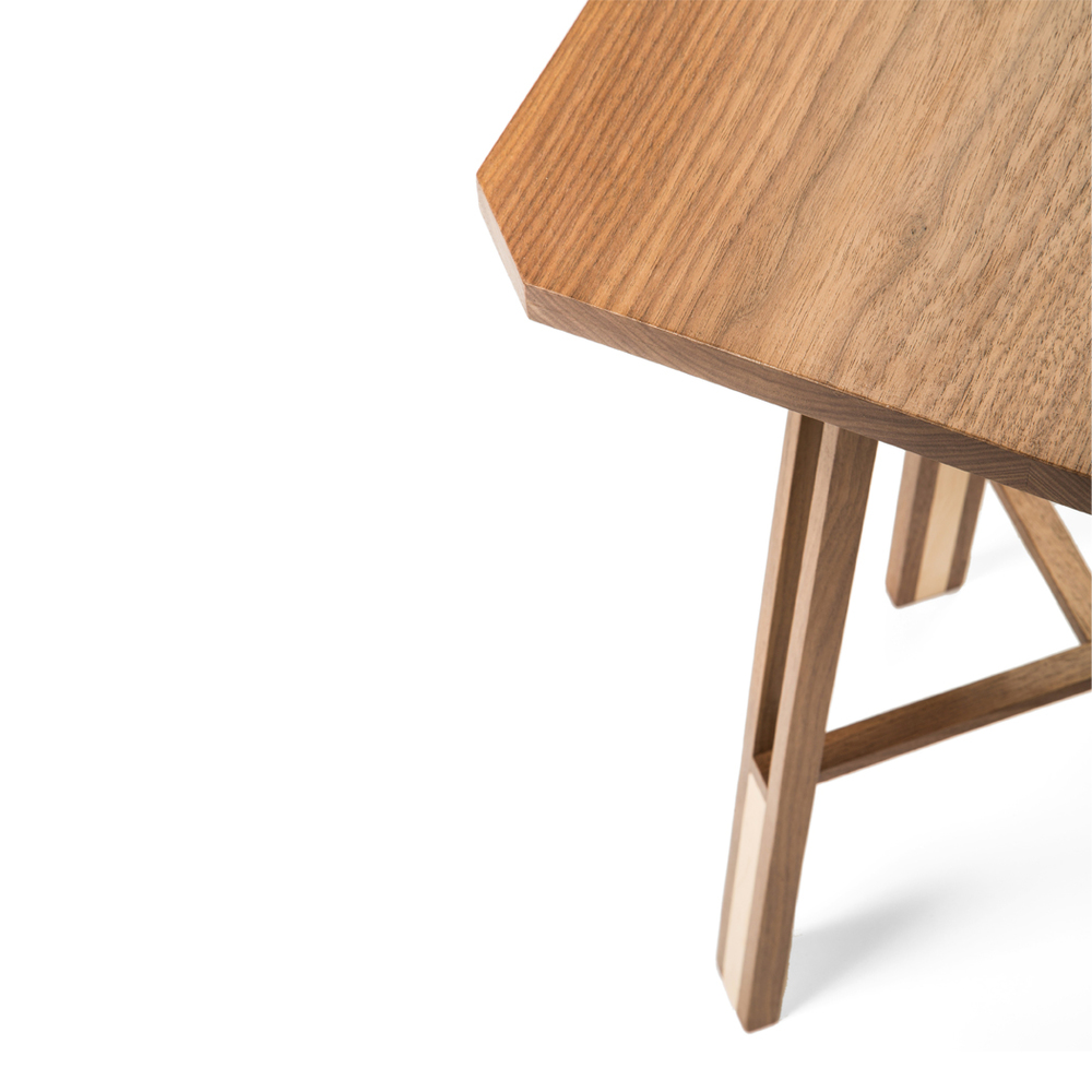 Honeycomb Table by Ethan Abramson