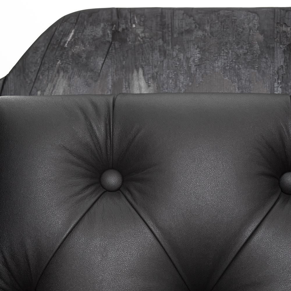 Judge's Chair by Stefan Rurak