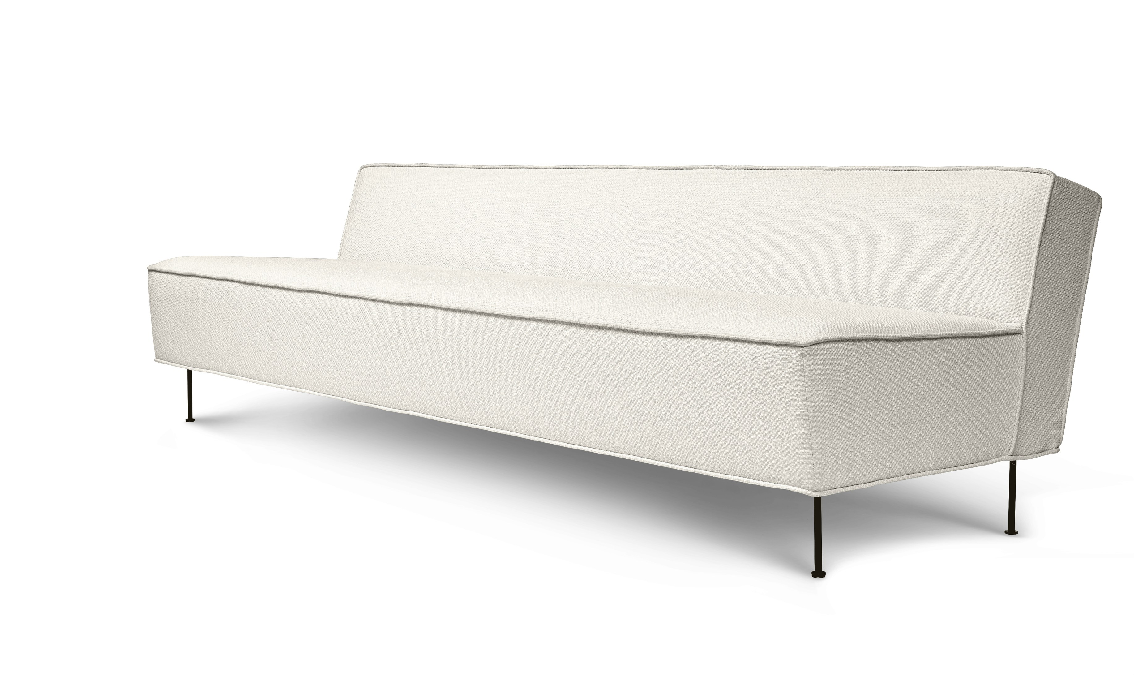 Timeless design modern line sofa by greta magnusson for Modern line furniture