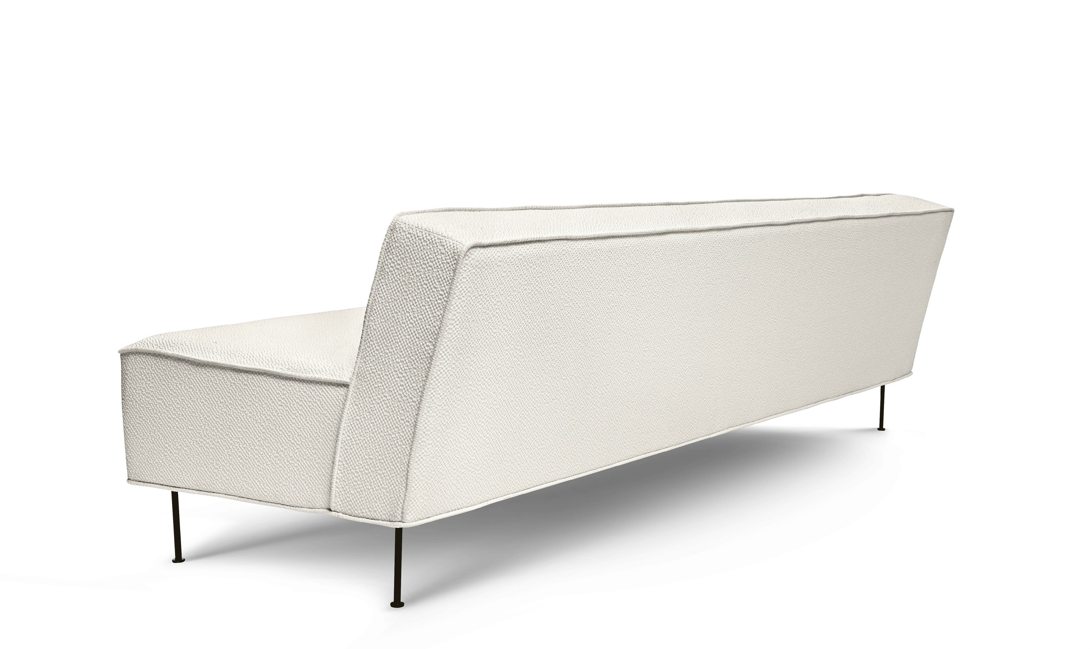 Timeless Design: Modern Line Sofa By Greta Magnusson
