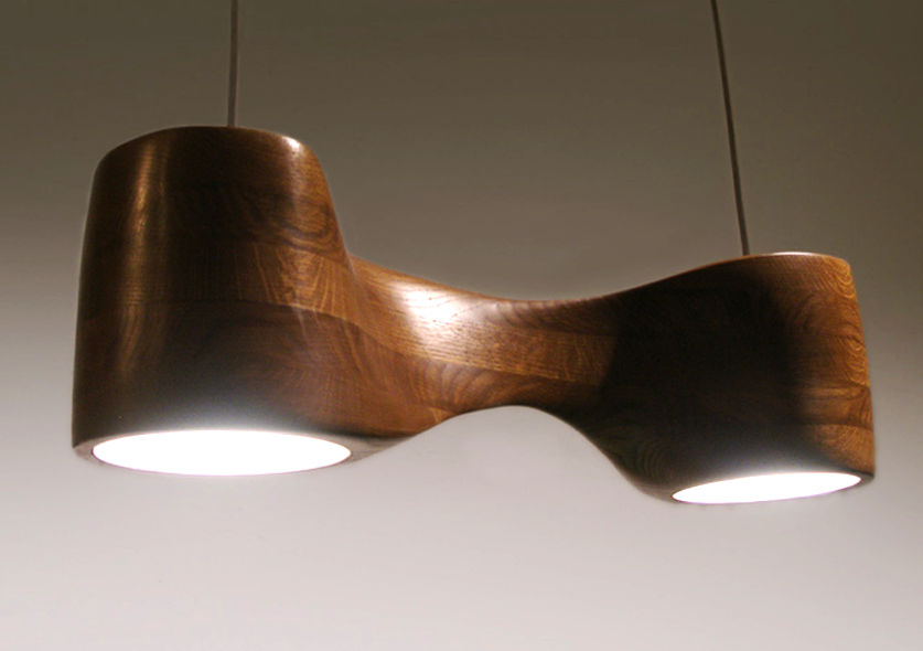 N-2 Pendant Lamp by Aaron Scott Design