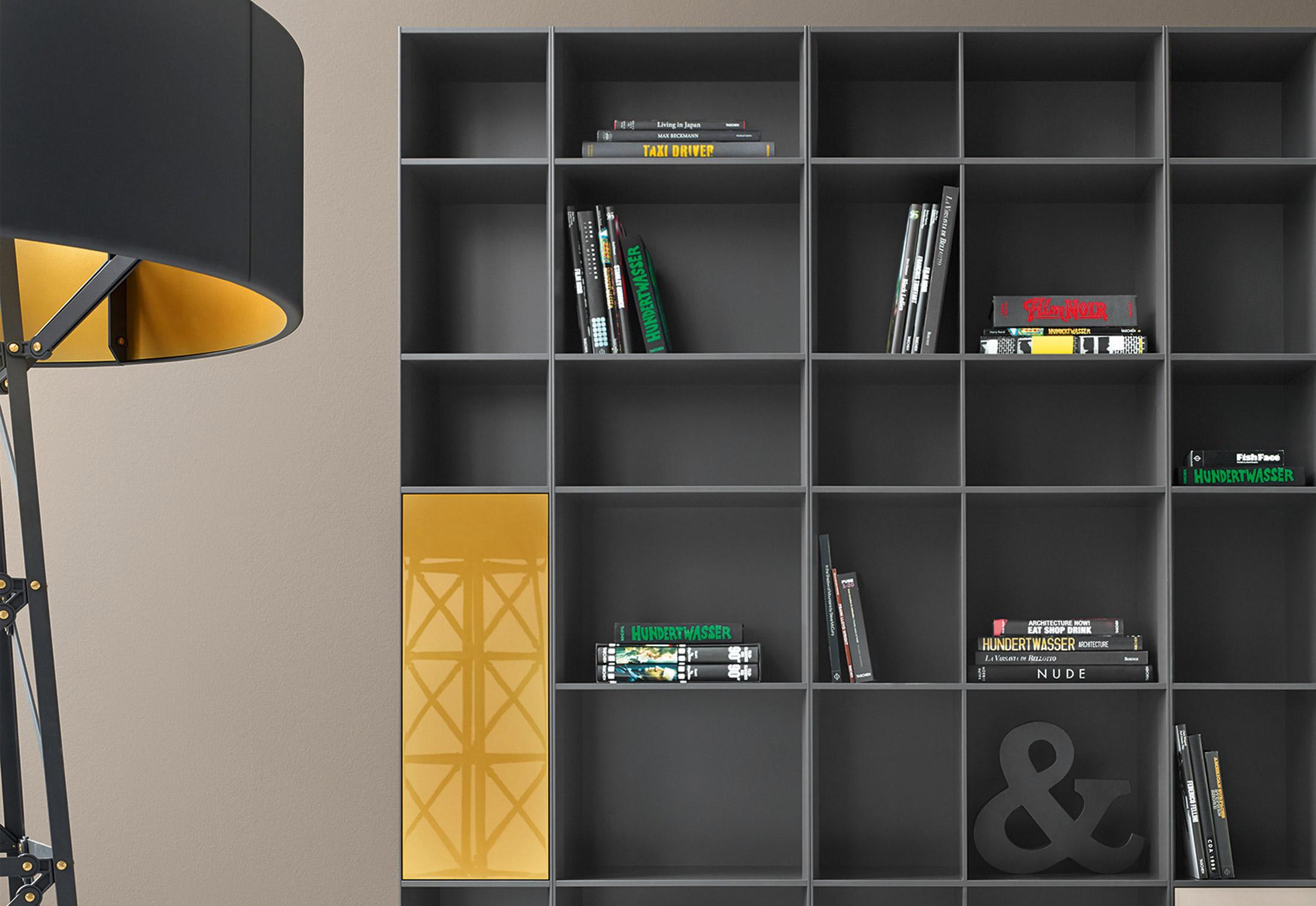 Nex Shelf by Piure