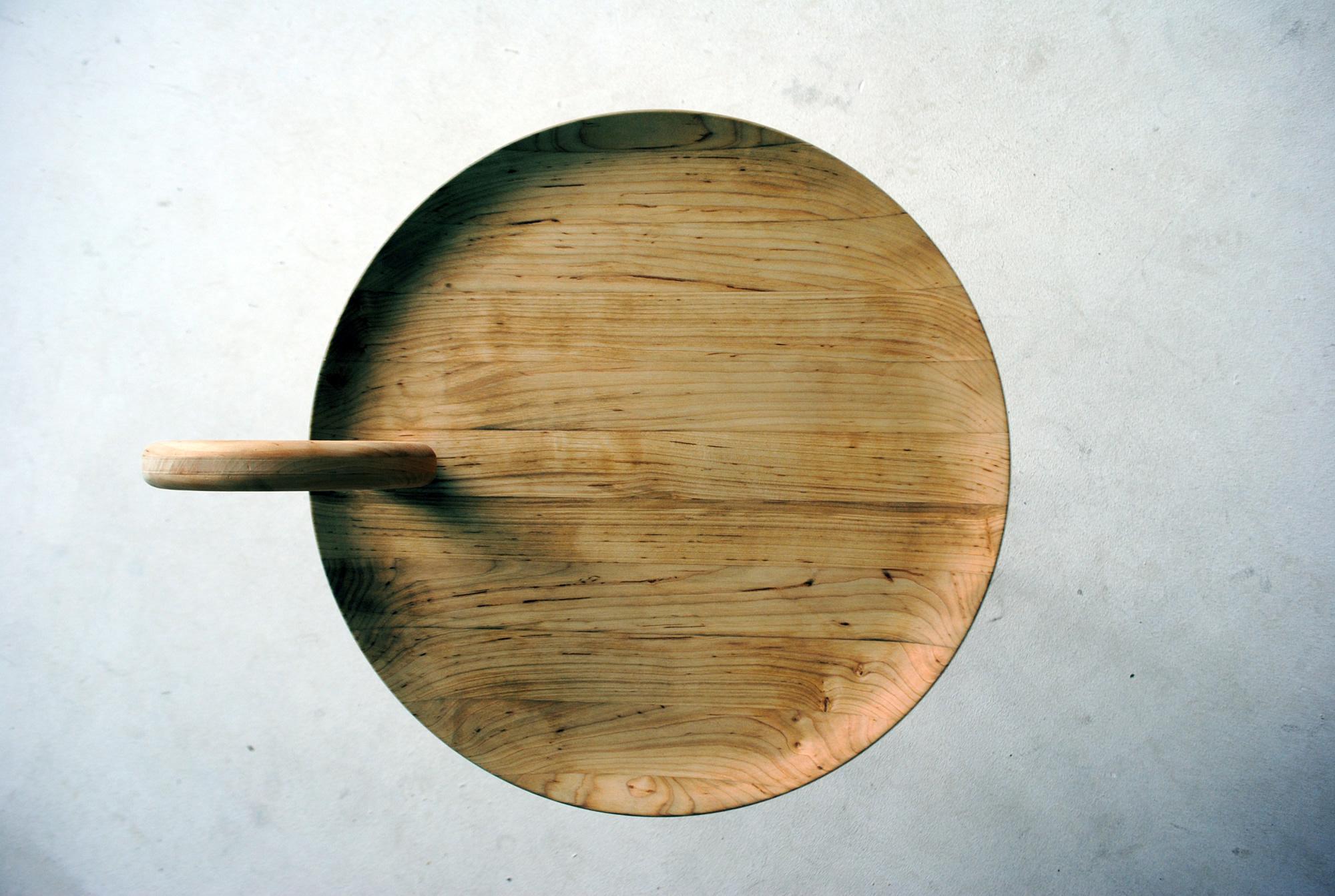 O-table by Ola Giertz