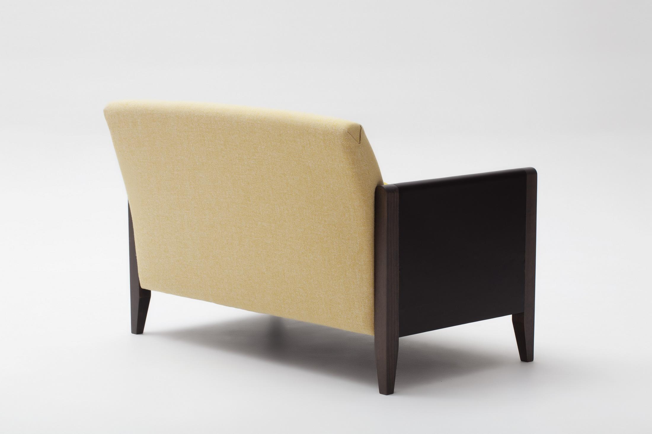 Resident Sofa by Adentrofa by Adentro