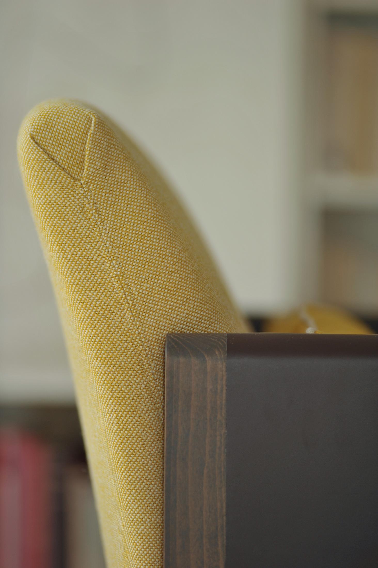 Resident Sofa by Adentro