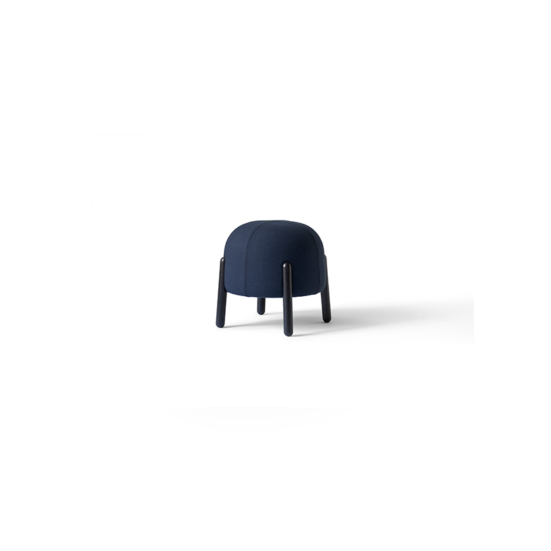 Sally Stool by +HALLE