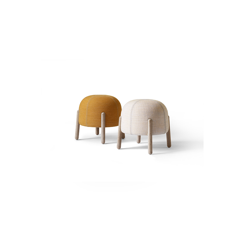 Sally Stools by +HALLE