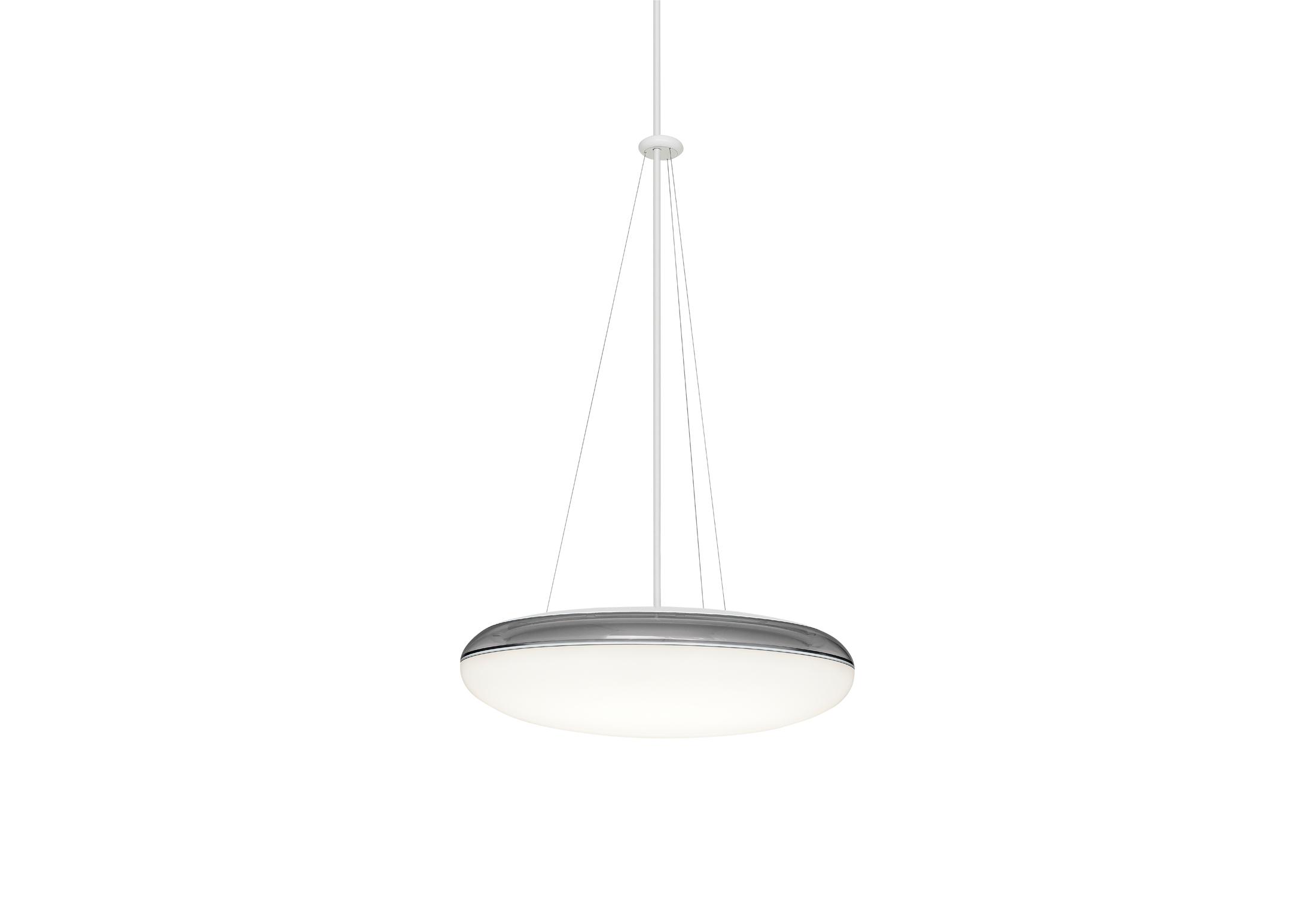 Silverback Light by KiBiSi for Louis Poulsen