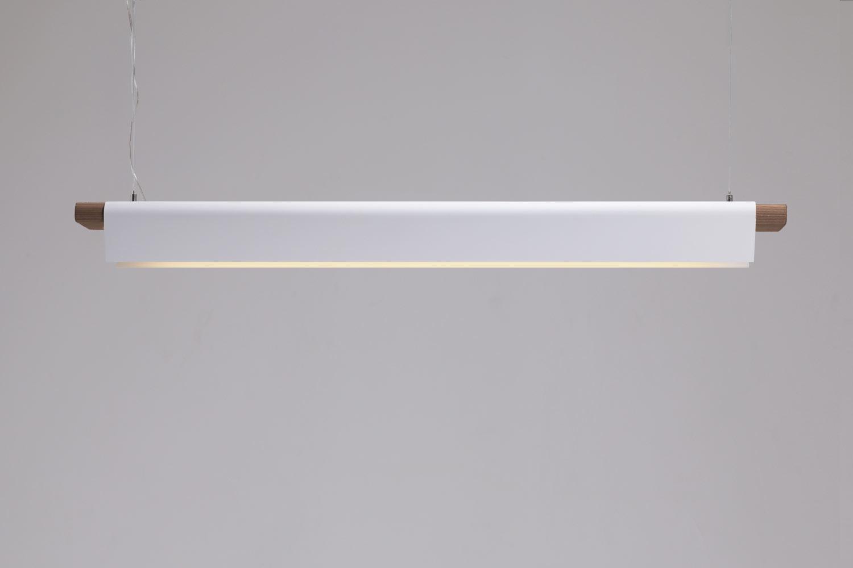 SO8 Lamp by Dan Vakhrameyev for FILD