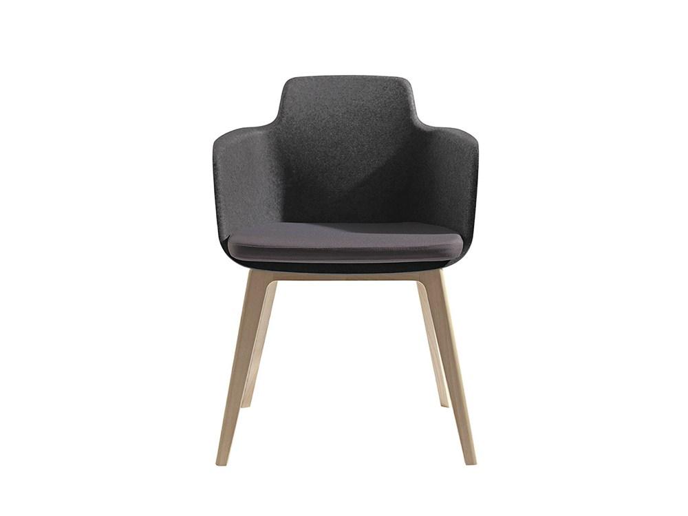 TONO Armchair by Randers+Radius