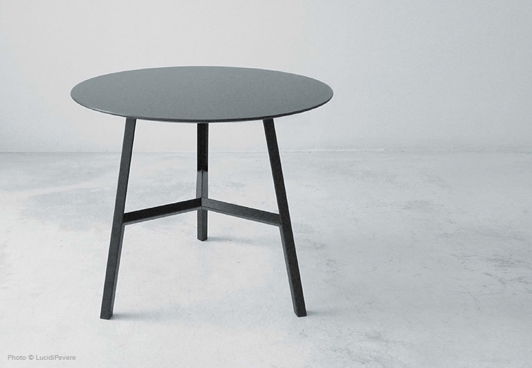 Tool Coffee Table by LucidiPevere