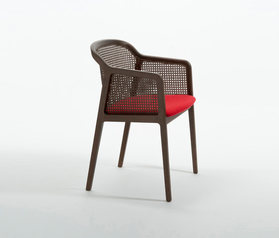 Vienna Dining Chair by Emmanuel Gallina for Colé