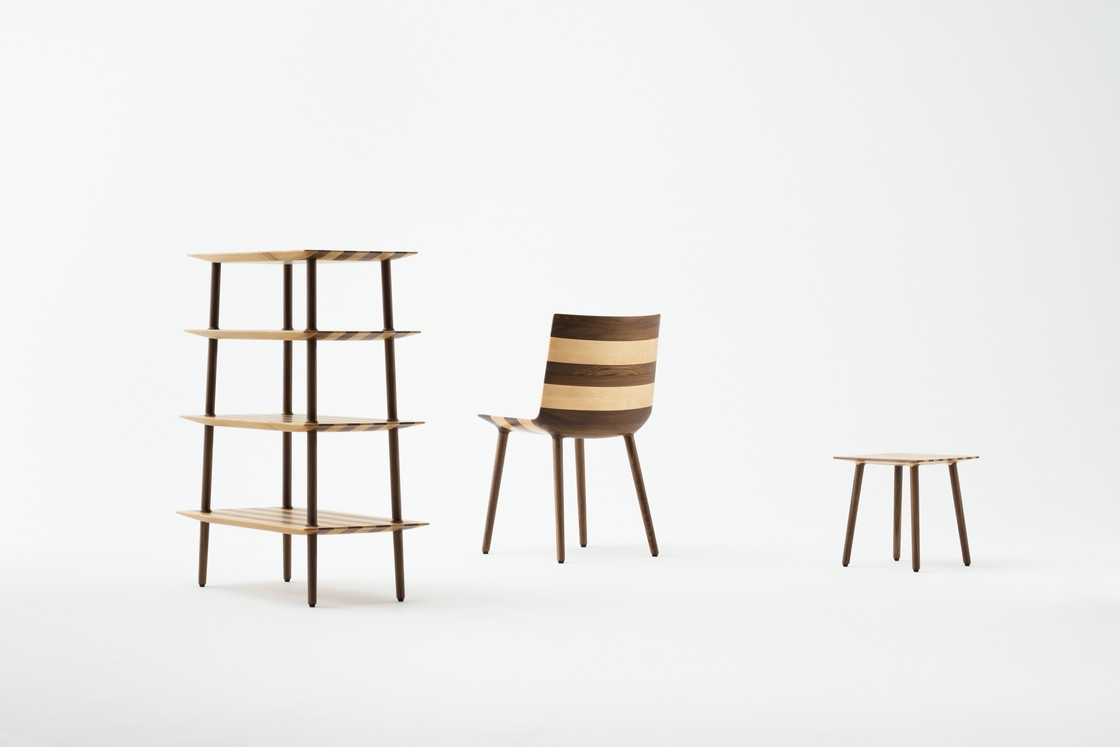 Wafer Collection by Claesson Koivisto Rune for Matsuso T
