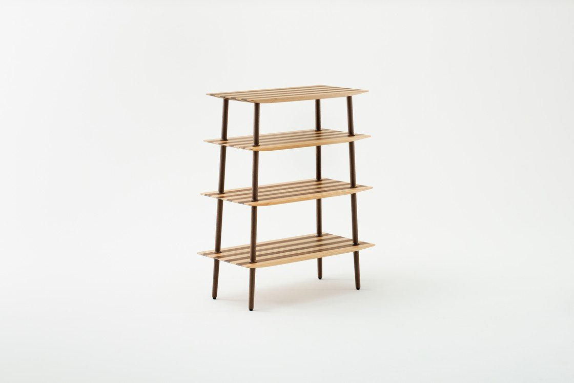 Wafer Shelf by Claesson Koivisto Rune for Matsuso T
