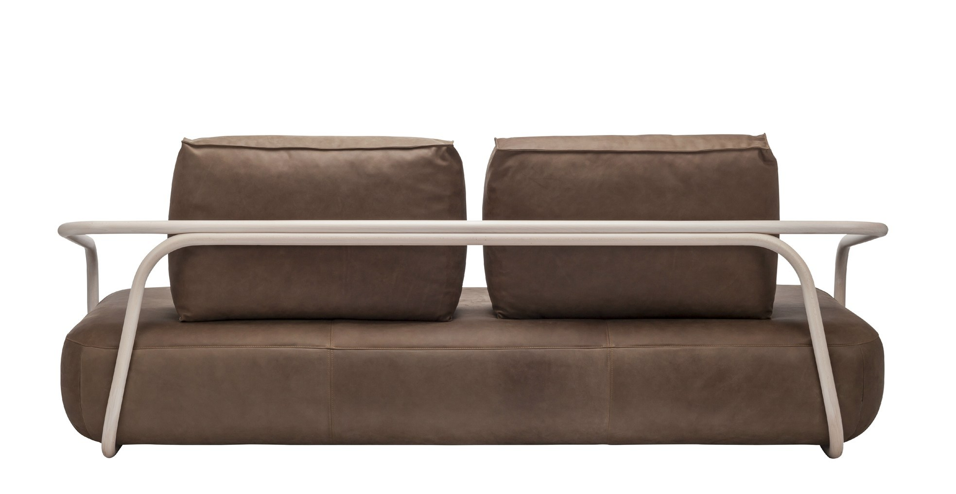 Sofa 2002 by Christian Werner for Thonet