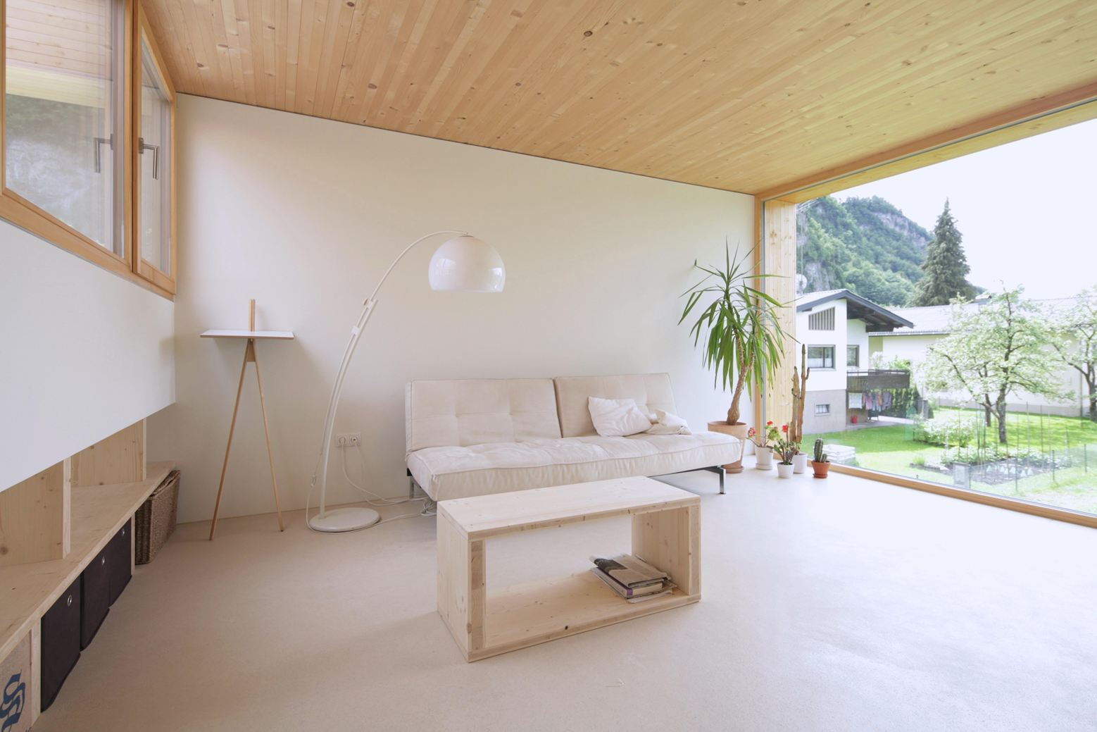37m House in Hohenems, Austria by Juri Troy Architects