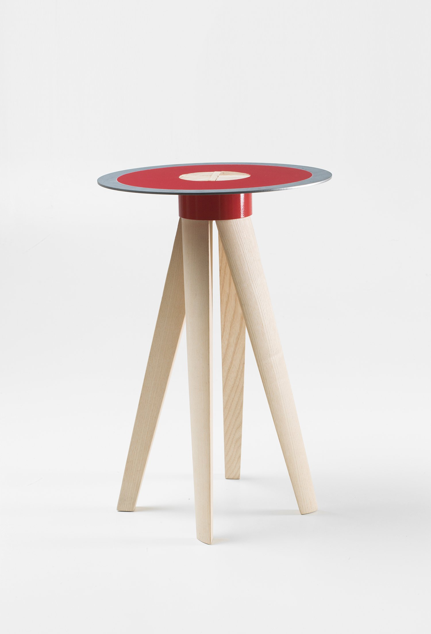 Axel Stool by MID