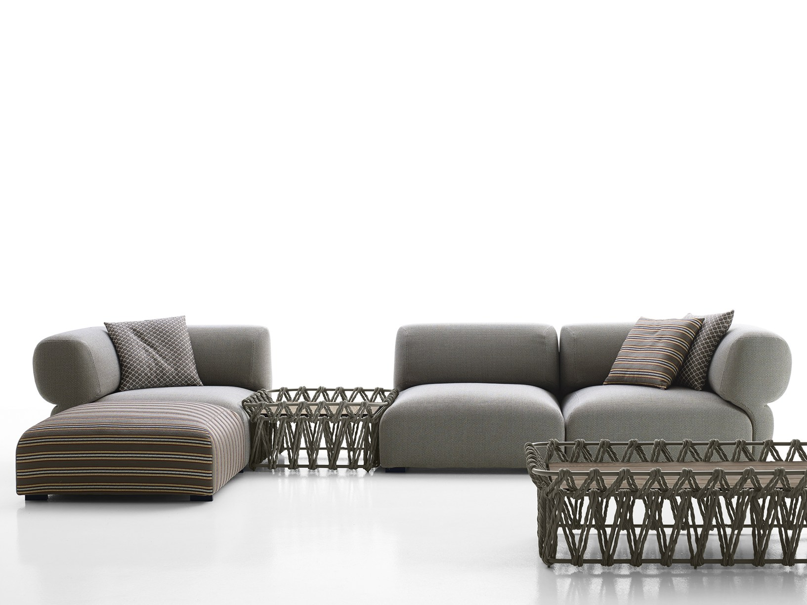 Butterfly Outdoor Collection by Patricia Urquiola for B\u0026B Italia ...