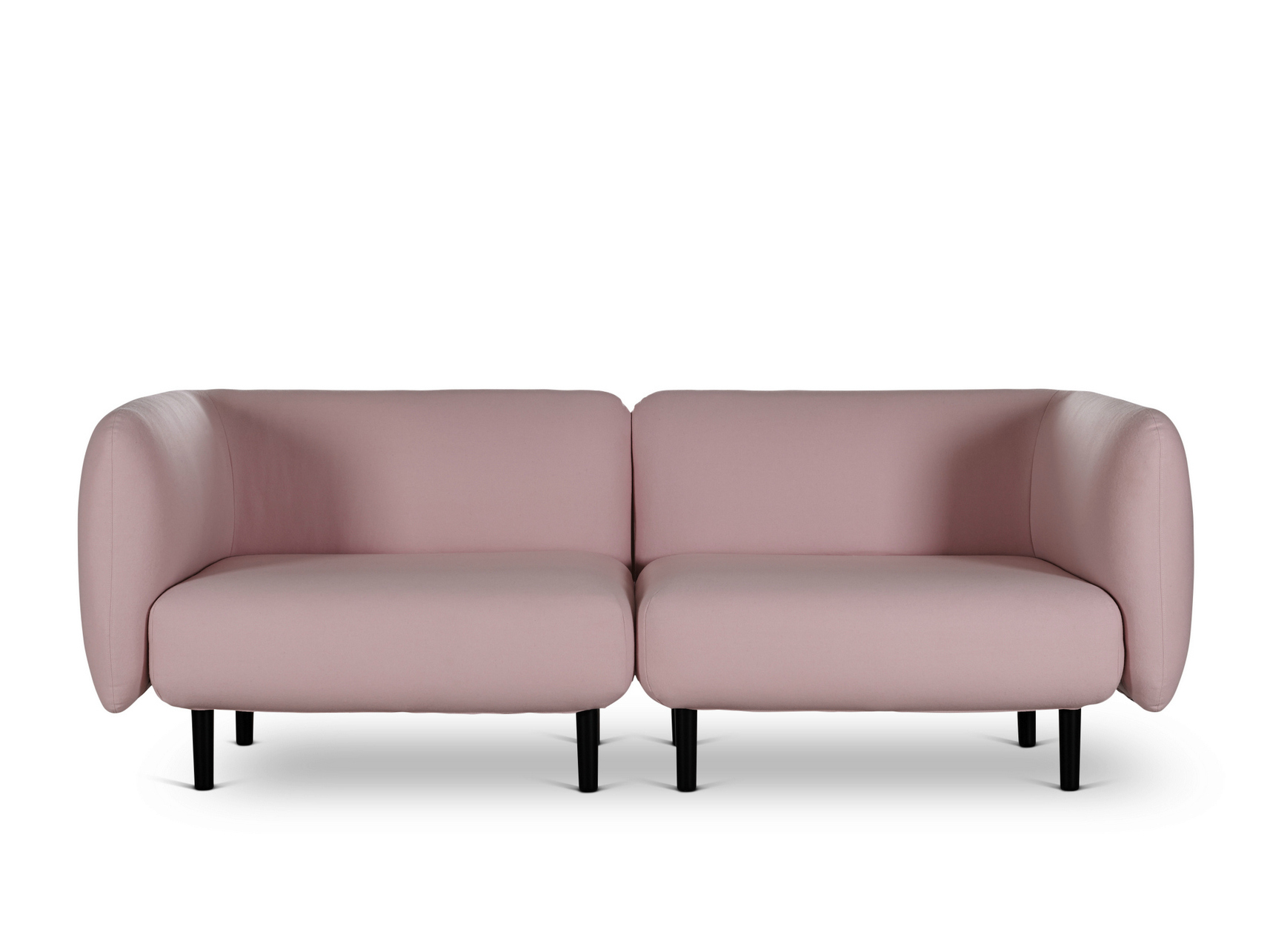 Elle Modular Sofa By Charlotte H 248 Ncke For Softline Sohomod Blog