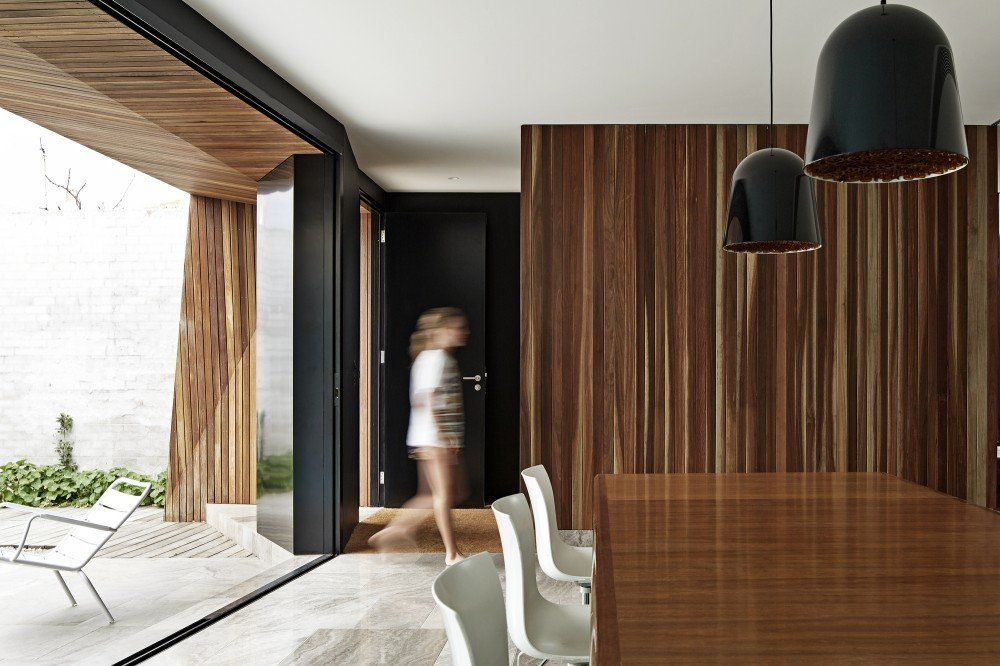 House 3 in Balaclava, Australia by Coy Yiontis Architects