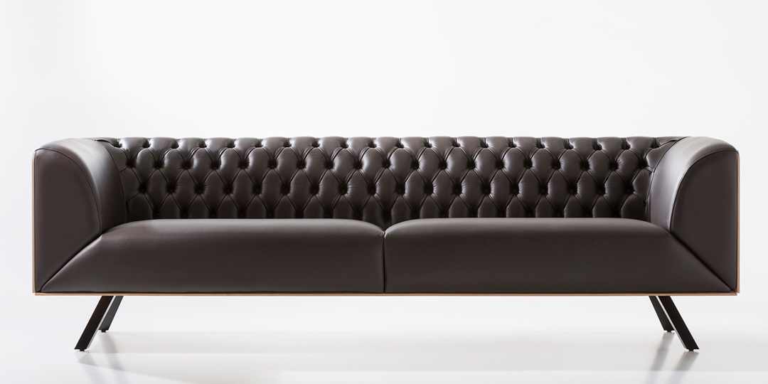 IKON Sofa by Alegre Design for B&V
