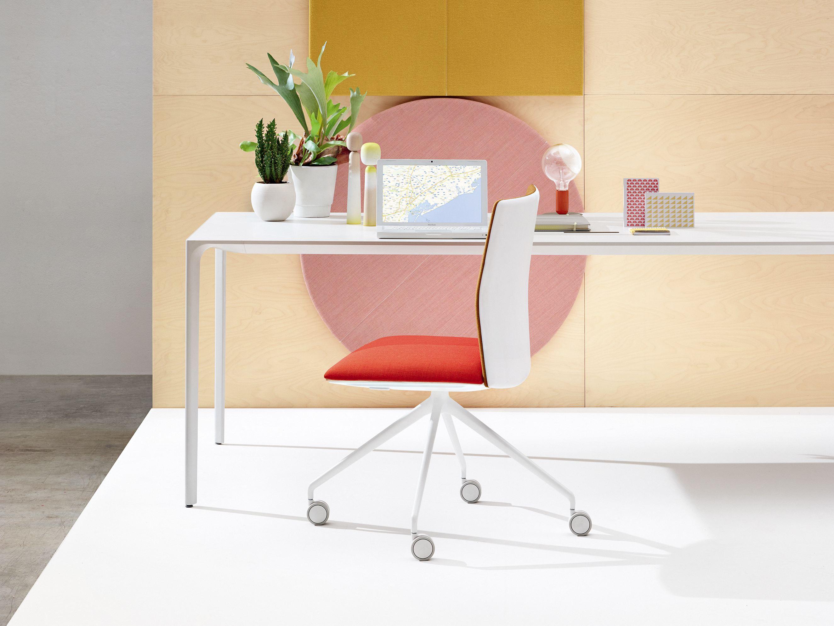 Kinesit Office Chair by Arper