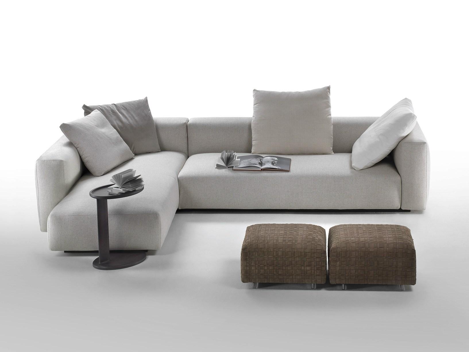 lario modular sofa by antonio citterio for flexform sohomod blog. Black Bedroom Furniture Sets. Home Design Ideas