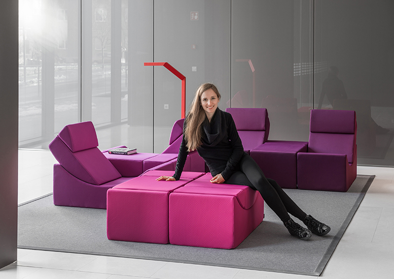 Moon Modular Collection by LINA