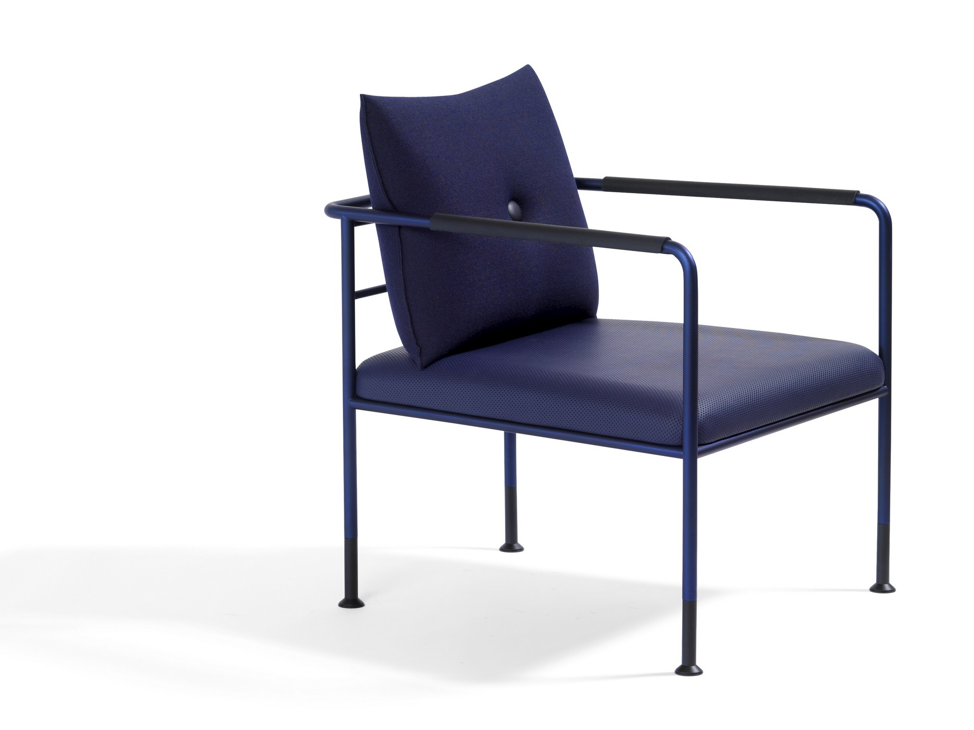Morris JR Armchair by Johan Lindau for Blå Station