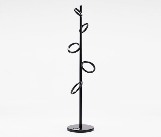 Raise Coat Stand by Andrés Nilson for Karl Andersson & Söner