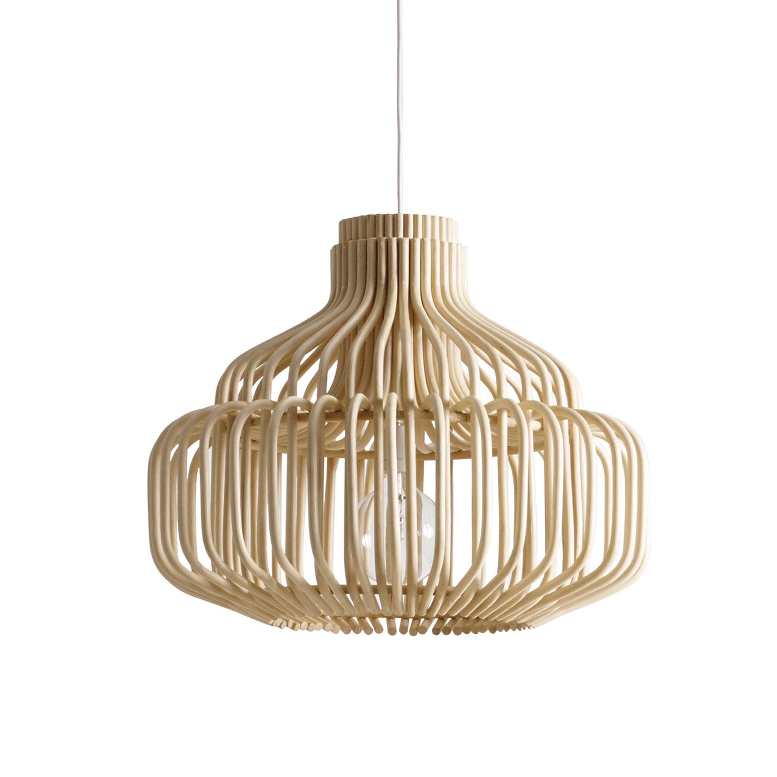 Rattan Lamps By Vincent Sheppard Sohomod Blog