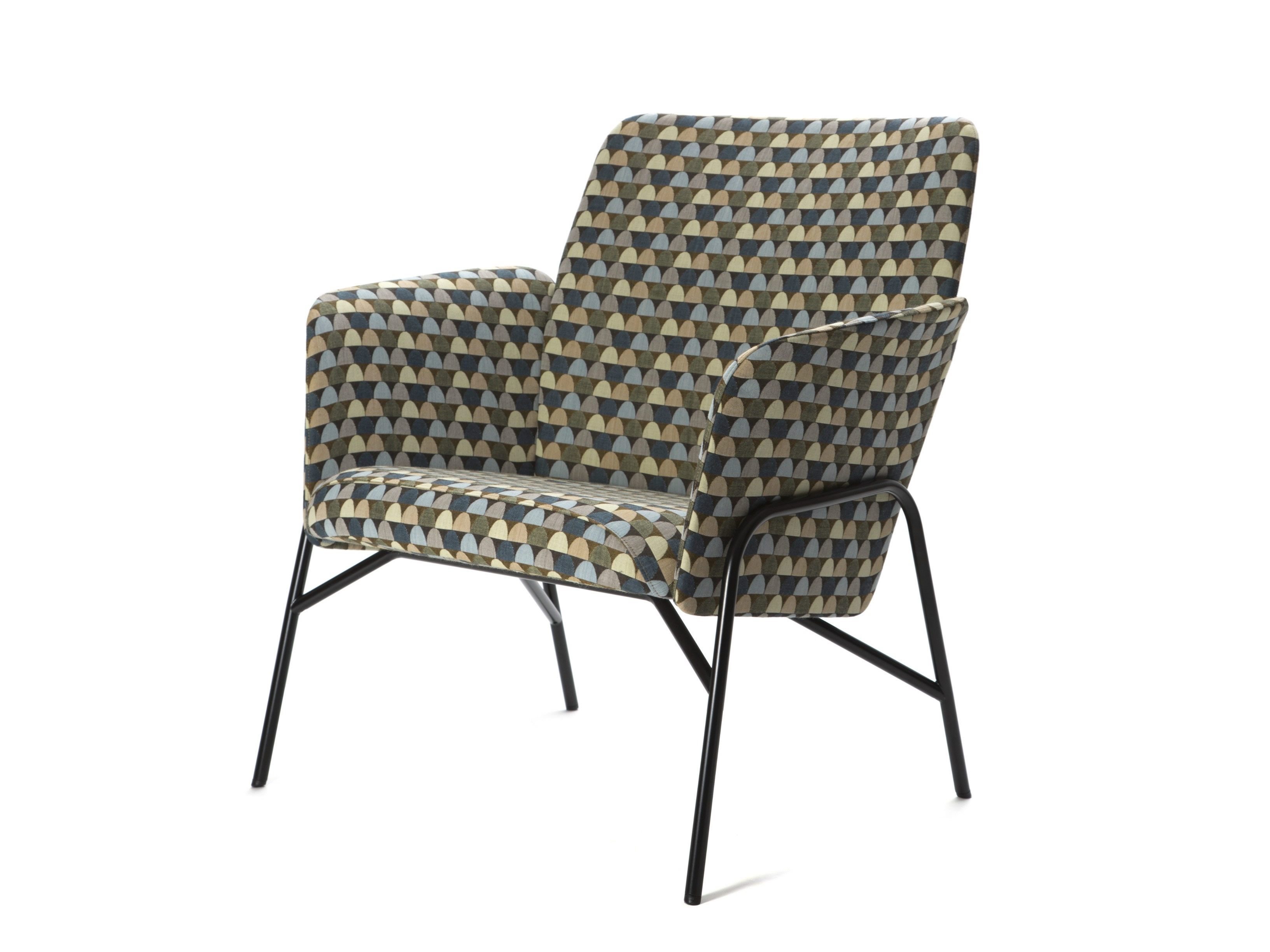 Taivu Lounge Chair by Mikko Laakkonen for Inno