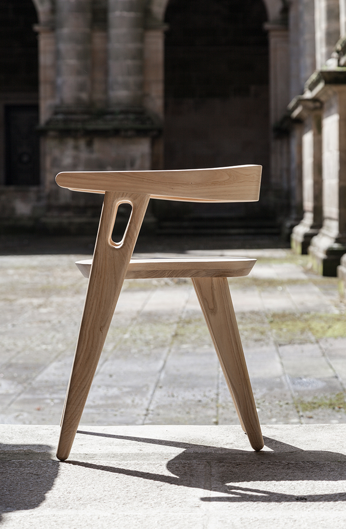 Walls Chair by domohomo