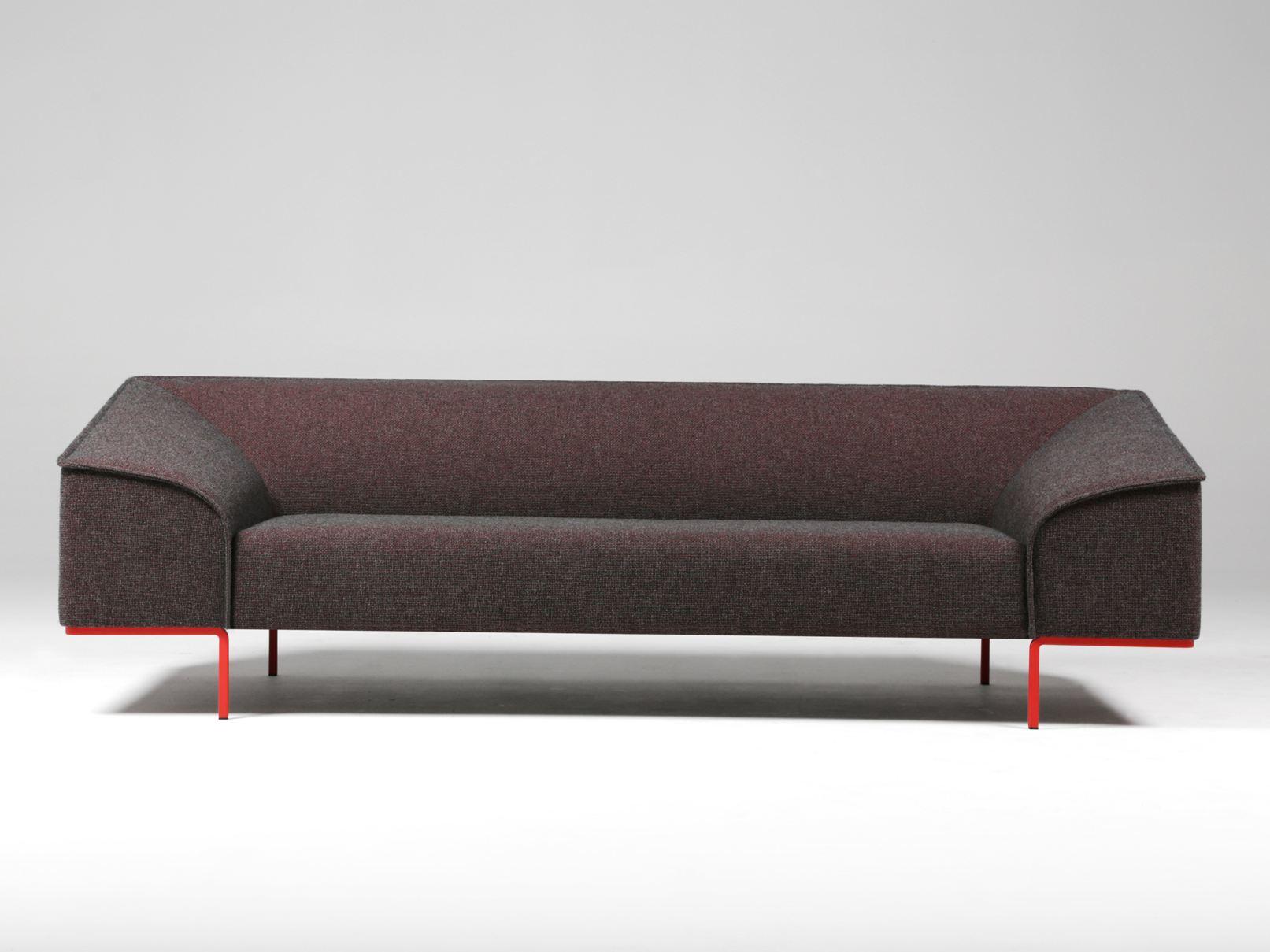 Contour Sofa by Böttcher+Henssler for Prostoria