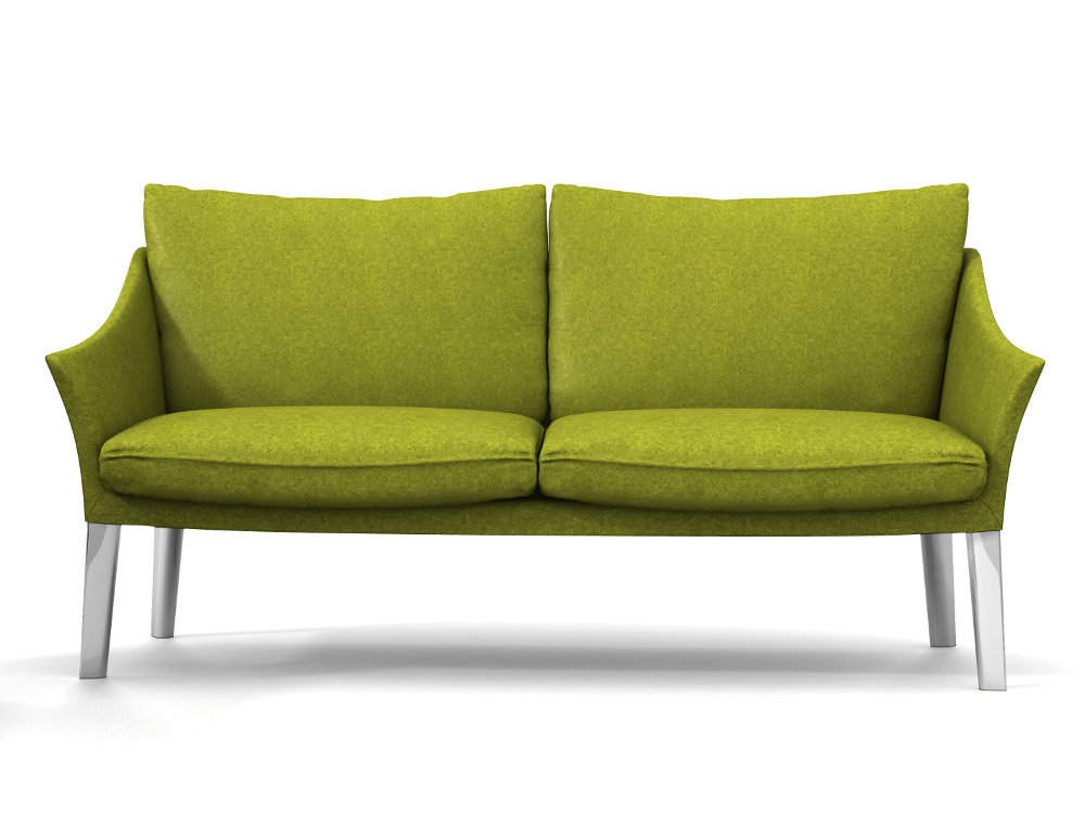 CROSS Loveseat by Archirivolto for Segis