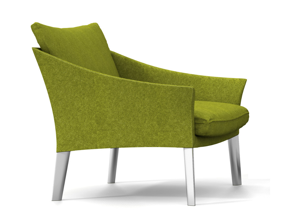 CROSS Chair by Archirivolto for SegisCROSS Chair by Archirivolto for Segis