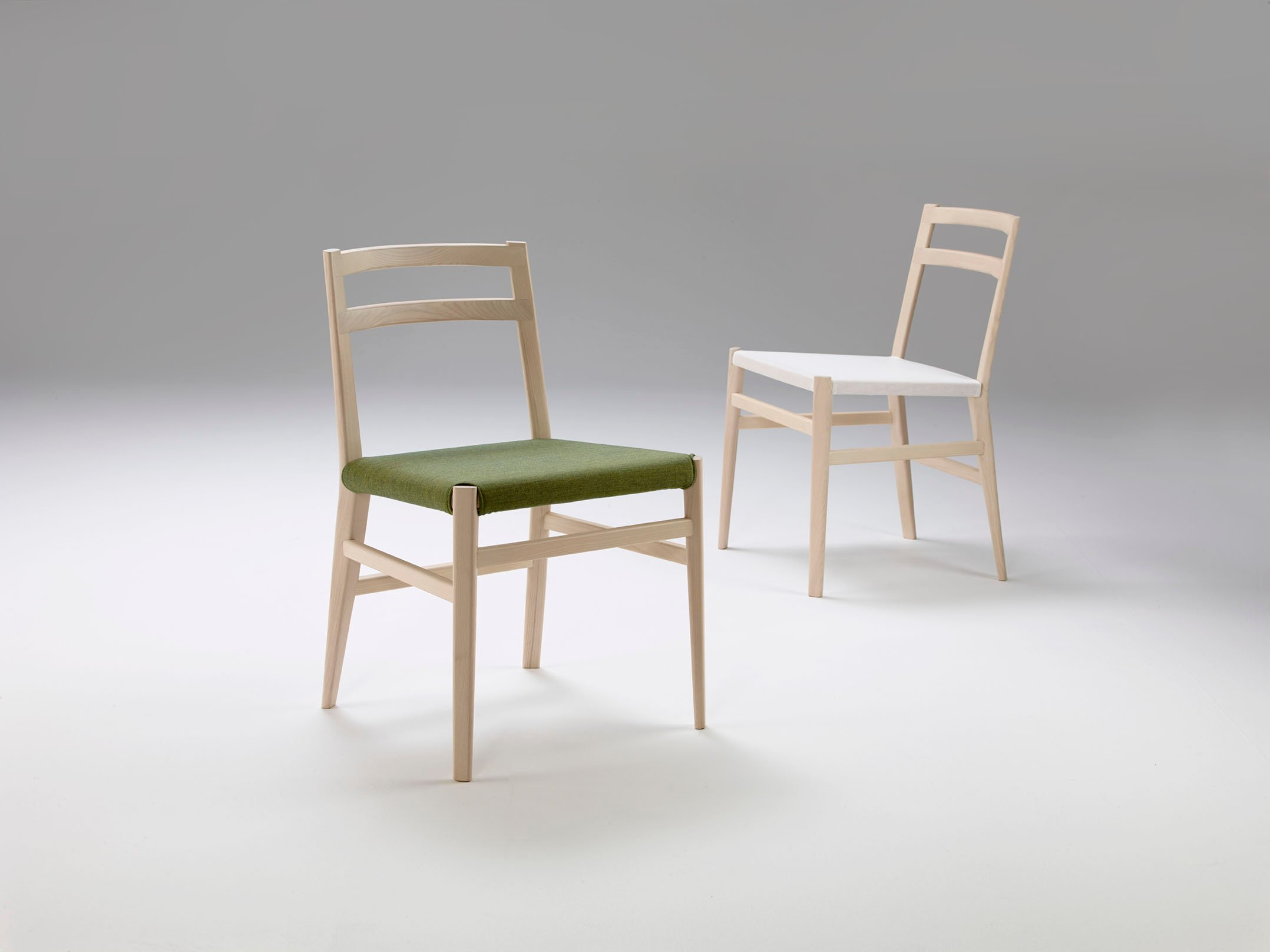 Haiku Dining Chair by Mario Ruiz for Offecct