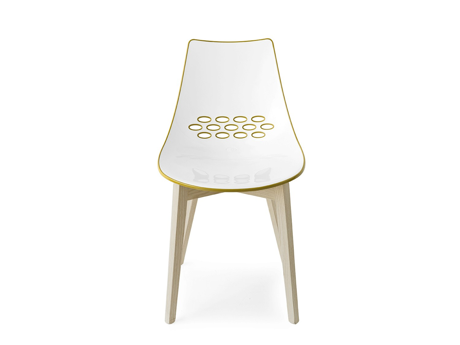 JAM W Dining Chair by Archirivolto for Calligaris
