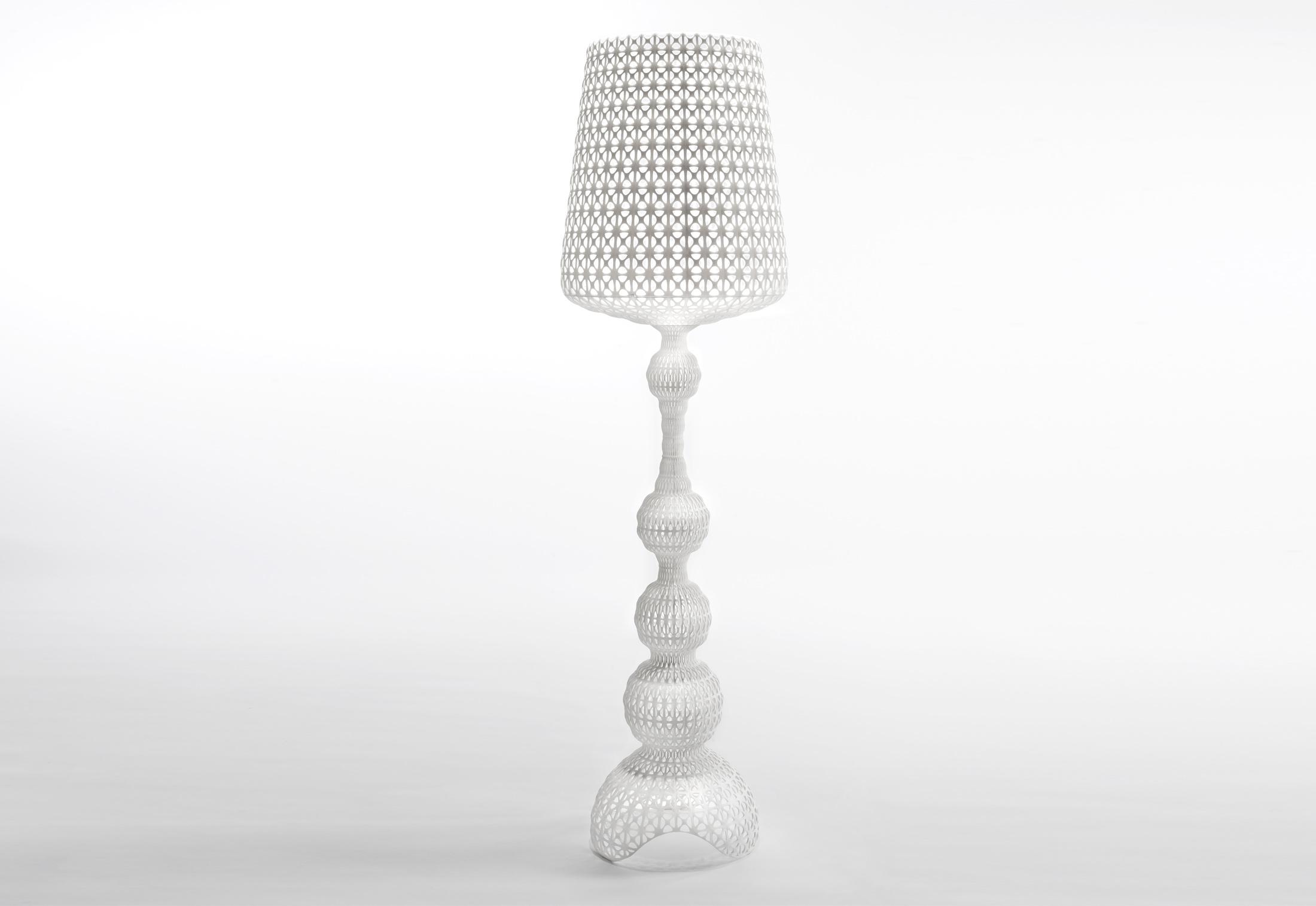 Ferruccio Laviani Lamp Kabuki Floor Lamp by Ferruccio