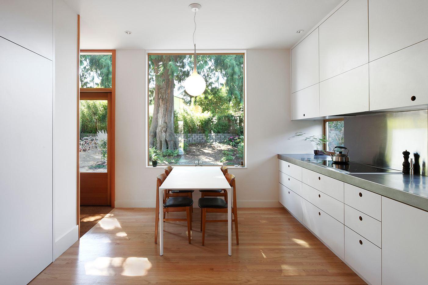 ^ Magnolia emodel in Seattle, Washington by SHD rchitecture ...
