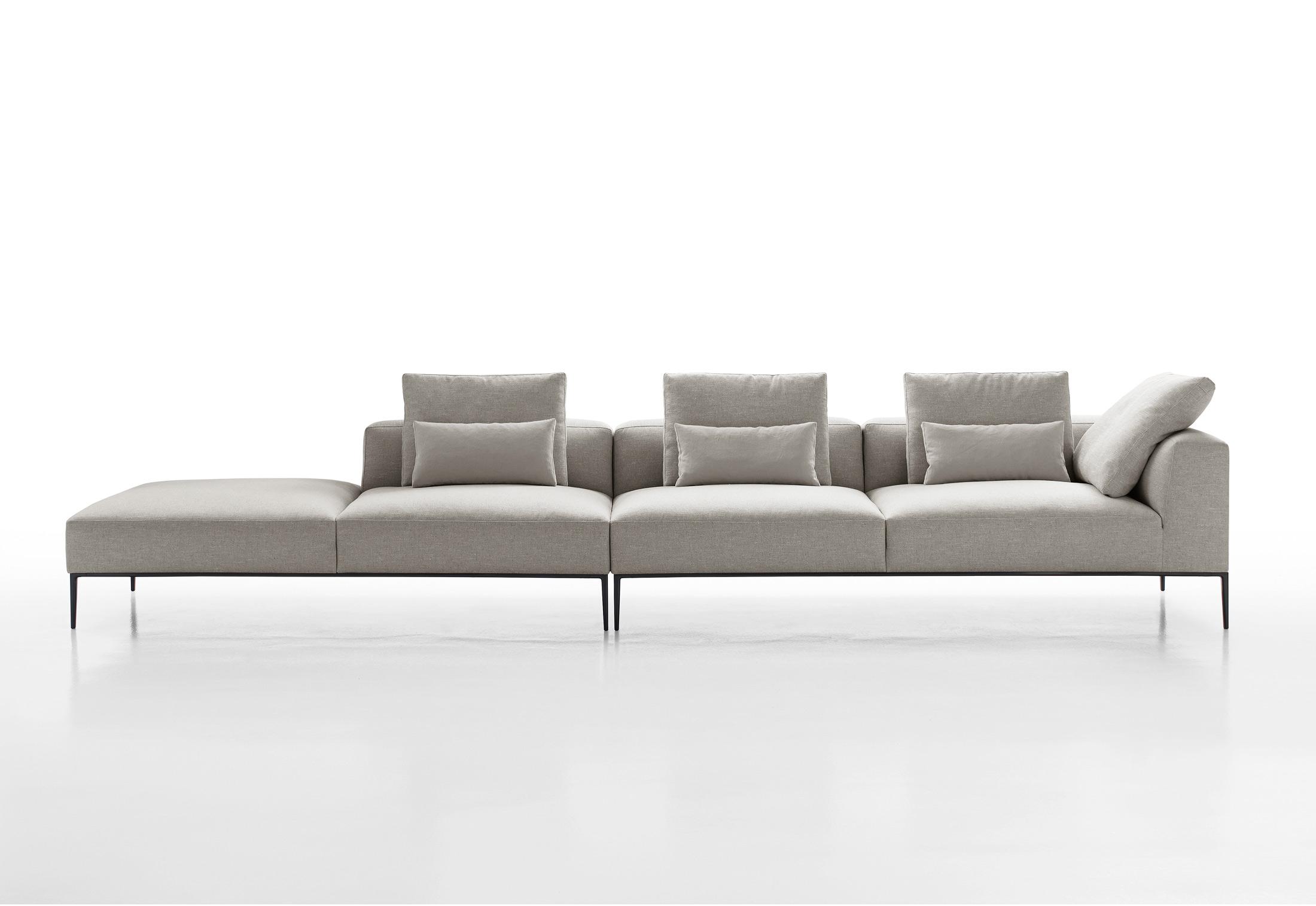 Michel Effe Sofa System By Antonio Citterio For B Amp B Italia