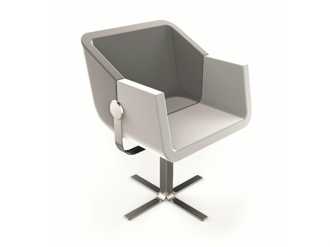 Rok & Roll Lounge Chair by Karim Rashid for CIZETA
