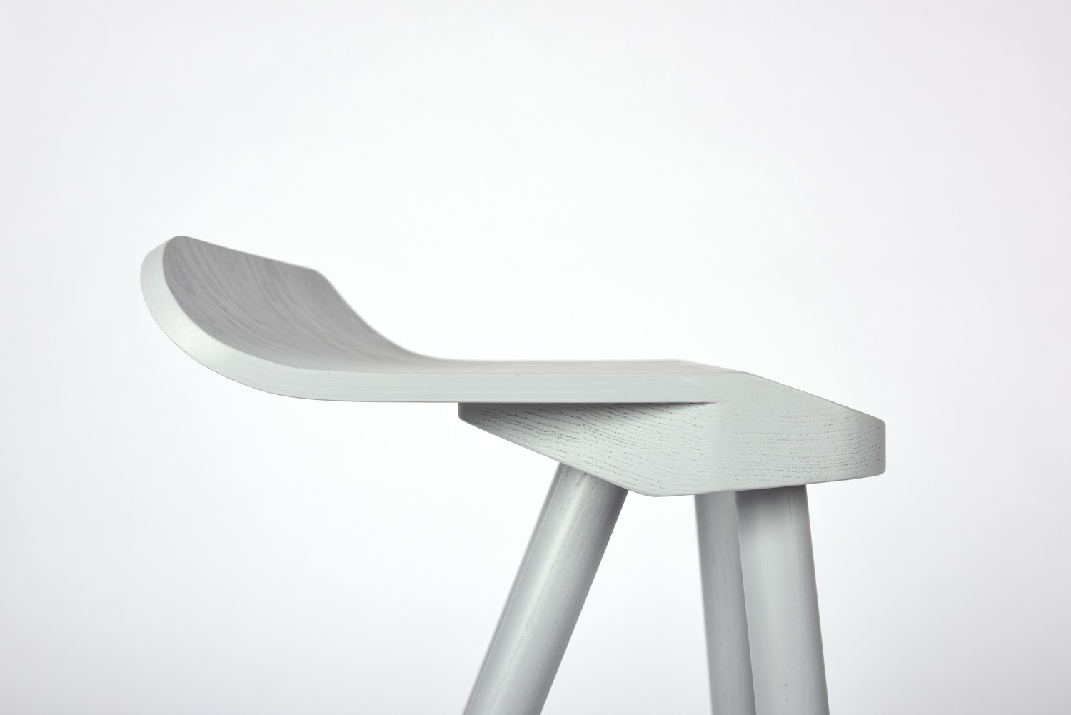 SPRING Stool by Andrew Cheng