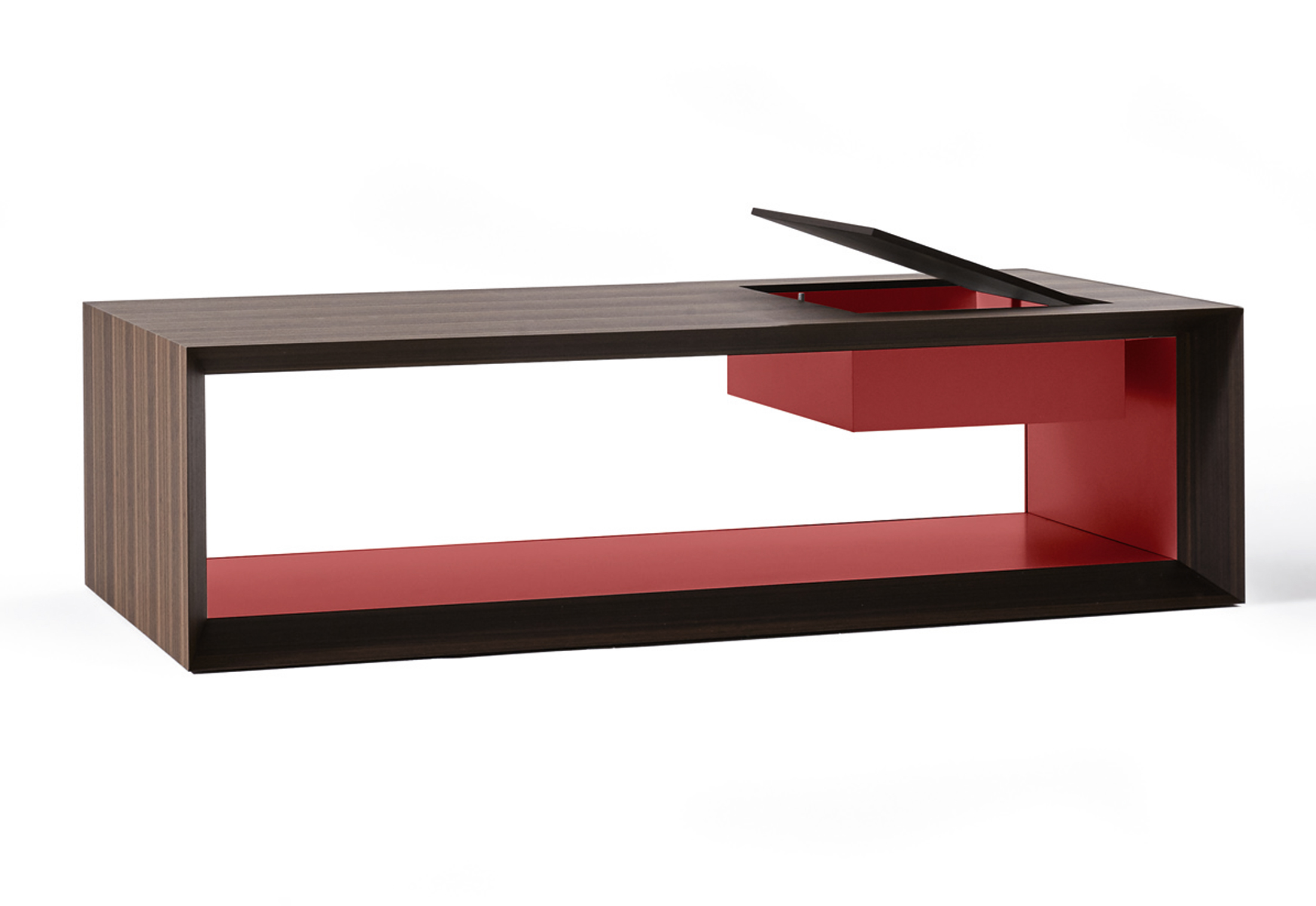 Stage Coffee Table by HOK for Molteni & C