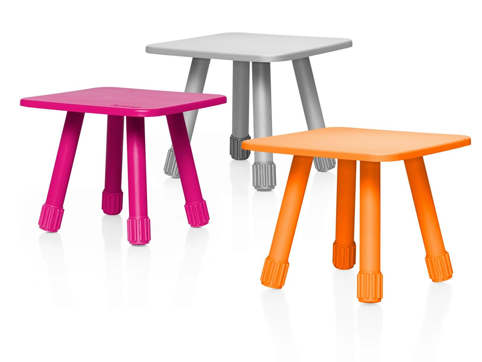 Tablitski Side Tables by Fatboy Italia