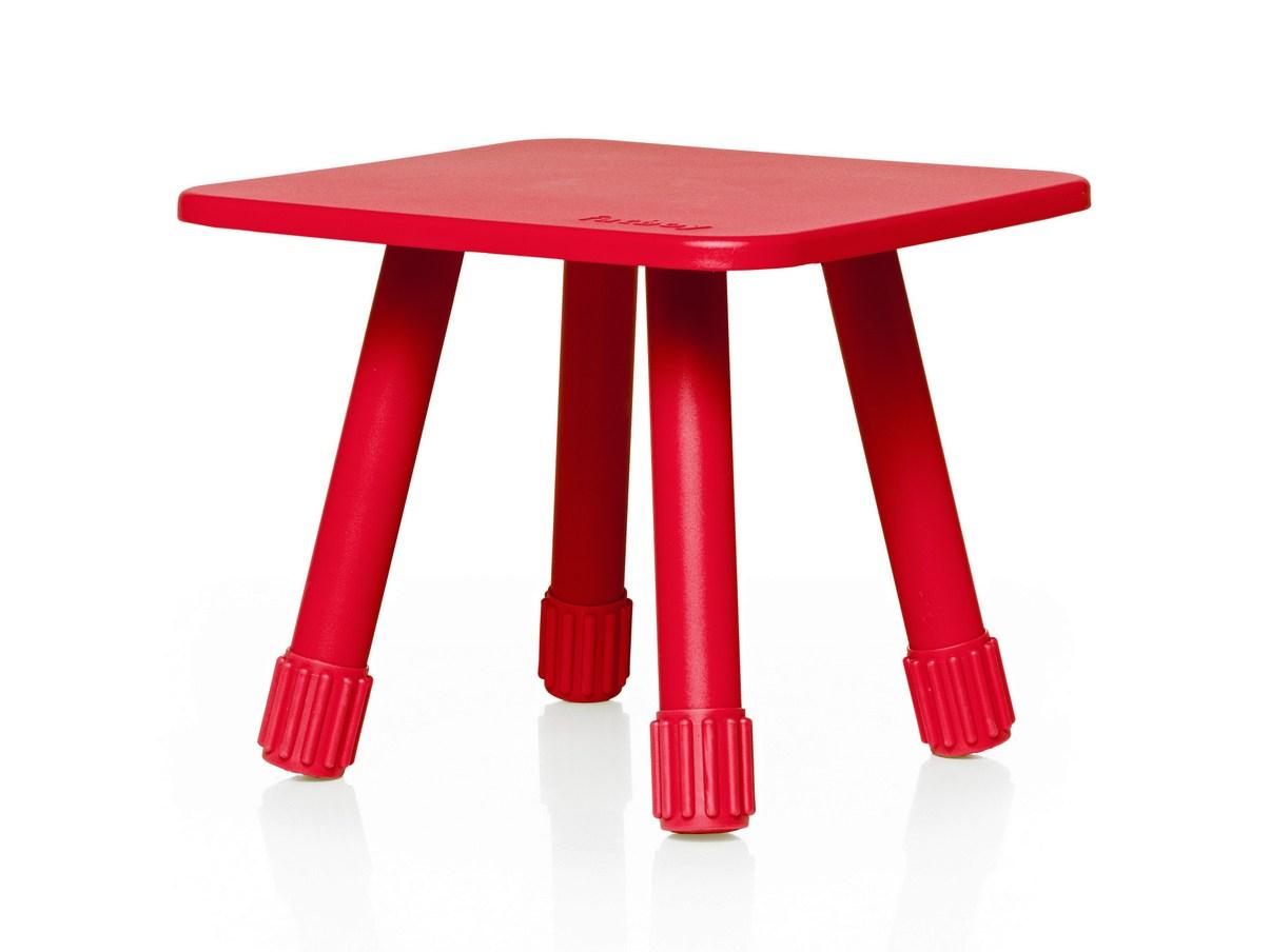 Tablitski Side Table by Fatboy Italia